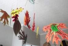 leaf mobile 2