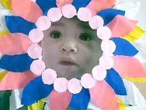 Preschool Crafts For KKC Toddlers