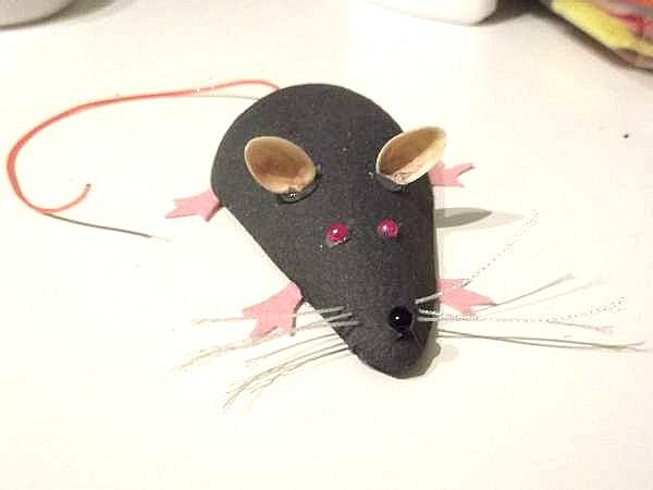 pear carton rat