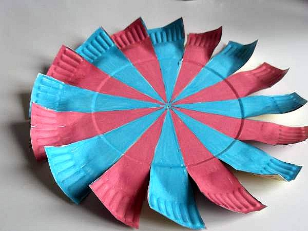 Make a Paper Wind Turbine