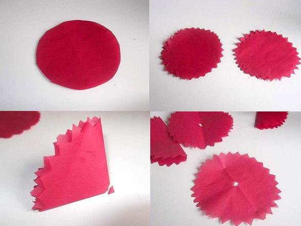 How to make a flower out of tissue paper research paper service how to make a flower out of tissue paper mightylinksfo