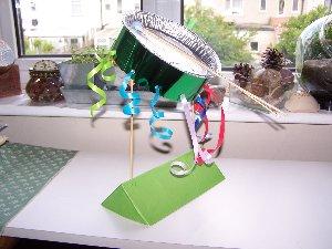 Jamaican Craft Ideas